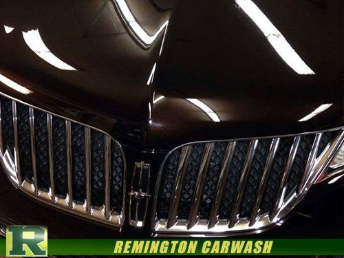 car washes interior cleaning battle creek mi remington car wash. Black Bedroom Furniture Sets. Home Design Ideas