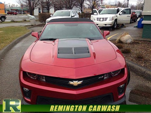 complete interior cleaning battle creek mi remington car wash. Black Bedroom Furniture Sets. Home Design Ideas