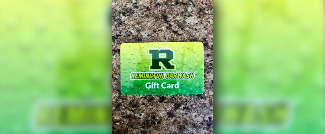 Our New Gift Cards Are Here!Stop In & Grab Yours Today!